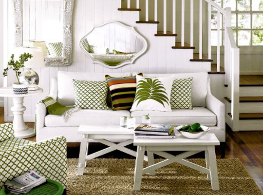 Decorating ideas for small living room www