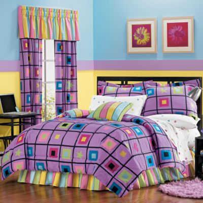 Get your teen's bedroom theme right - www.nicespace.me