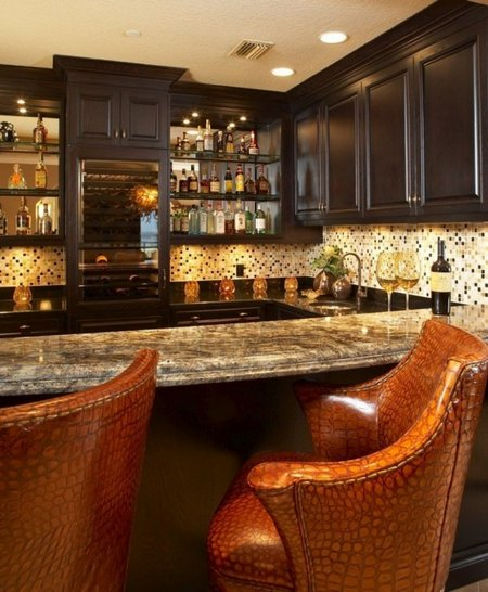 Free Home Plans Home Wet Bar Designs