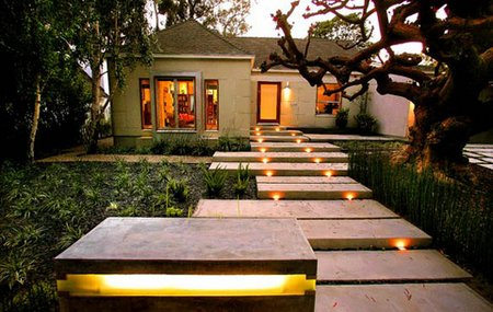 Garden Lighting Ideas Garden ideas and garden design