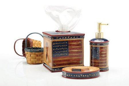 Americana-Bath-Collection