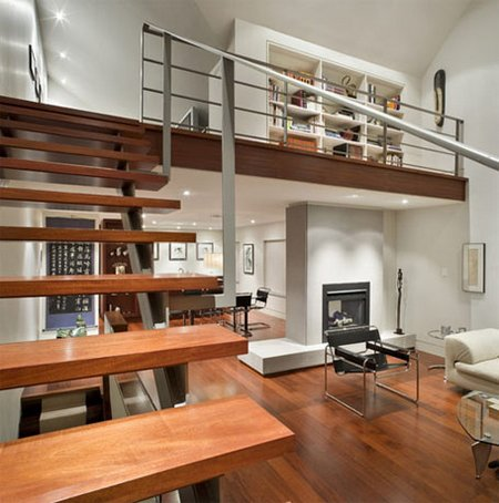 Architectural-Design-Loft