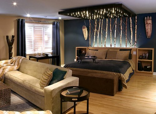 Bachelor s bedroom ideas - Bachelor bedroom design ideas ...
