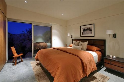 Stylish-and-Sustainable-Home-Design-Master-bedroom-interior