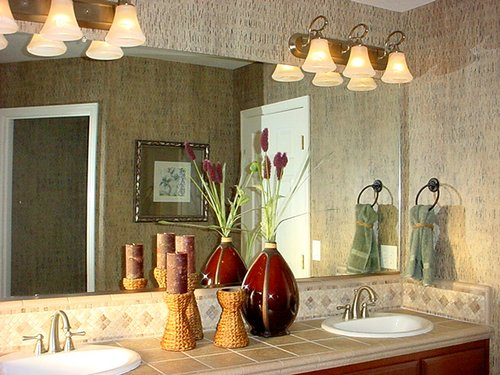 How To Decorate Your Bathroom Impressive Of Bathroom Lighting Design Pictures