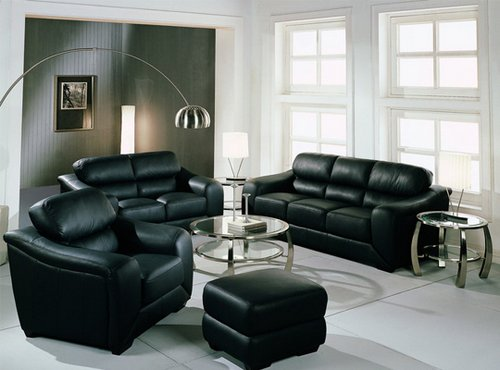 home-decorating-with-black-color
