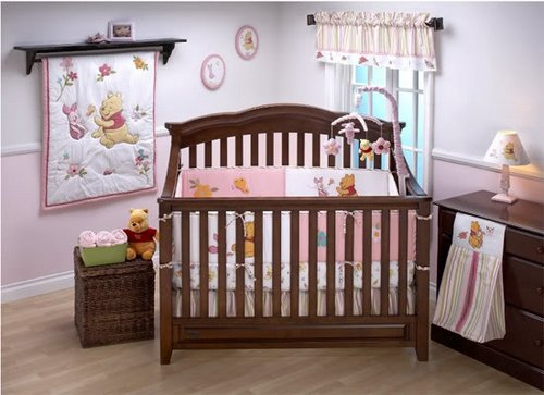 Disney-Pooh-Sweet-Pooh-Nursery-Set