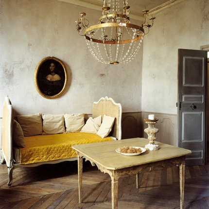 french decor style