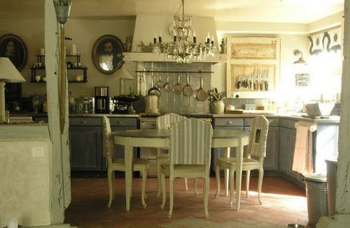 kitchen french-antiques