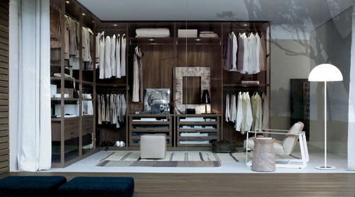 Poliform closets design