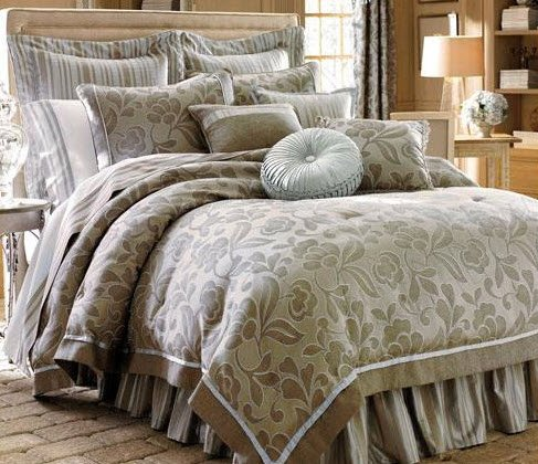 Croscill Chambord Bedding Sets - www.nicespace.me
