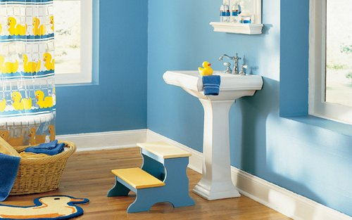 kids-bathroom-designing