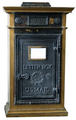 us mailbox