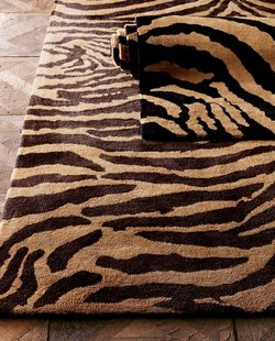 animal-print-carpet