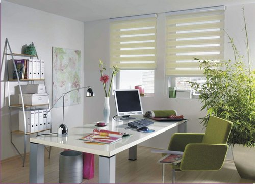 Window Treatments Creating Illusions With Curtains Www