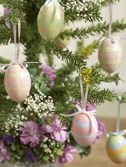 EasterDecoration-Tree