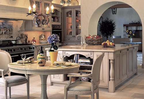 Spanish-kitchen-design
