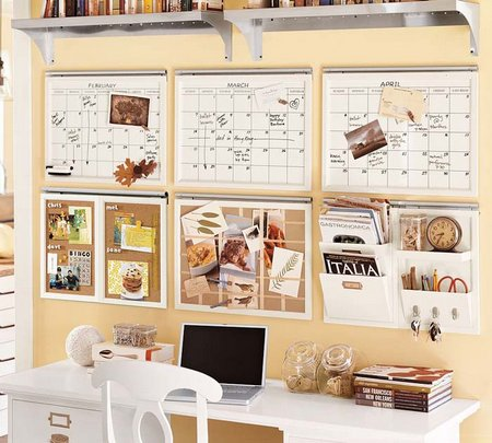 Feng Shui Tips Home Office Arrangement