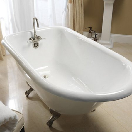 Clawfoot Bathtubs