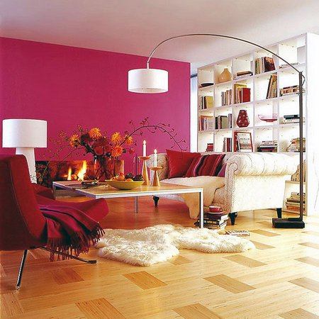 Interior Design Ideas For Enlarging The Small Rooms Www