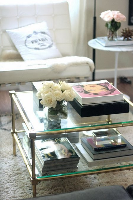 How To Style A Coffee Table Gorgeous Of Coffee Table Styling Pictures