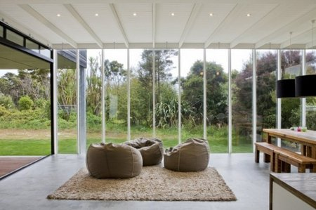 Modern Living Room Bean Bags - www.nicespace.me