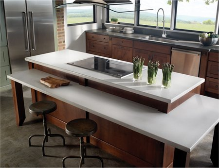 Eco Friendly Kitchen Countertops By Cosentino. When Ordering Green Kitchen  Cabinets ... Part 93