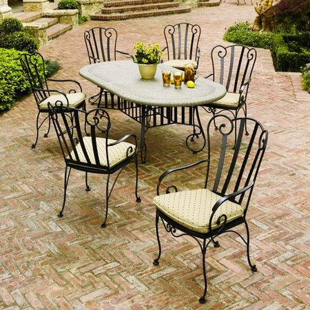 wrought-iron-outdoor-furniture