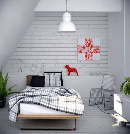 casual or elegant bedroom design what to choose www