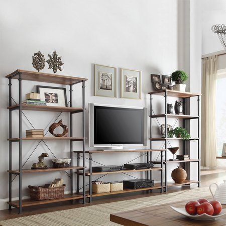 Display units for living room