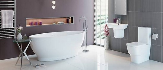 When Shopping For The Soaker Bathtubs, You Will Have To Choose From The  Different Sizes, Styles, And Materials. Some Of Them Come With A Small  Footprint And ...