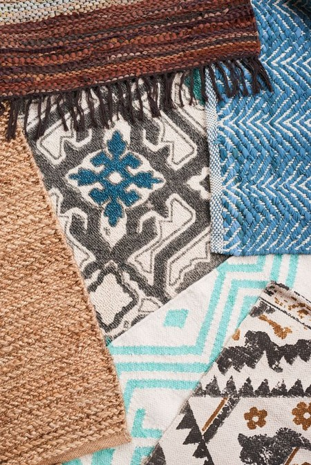 Nomad-rugs