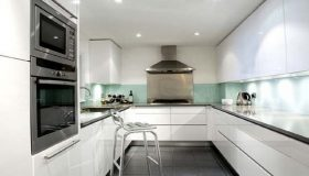 Canadian designers tell us about kitchen decor trends 2011