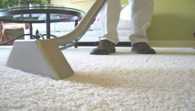 Principles of carpet cleaning
