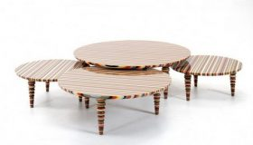 The Hybrid – Colorful Furniture Products