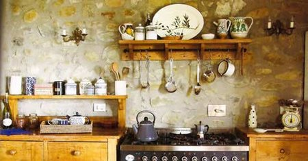 authentic-tuscany-kitchen-design