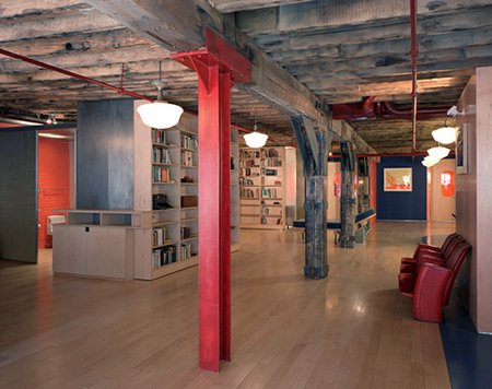 DIY-Basement-Design-Ideas-Urban-Loft-Style