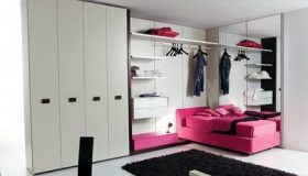 Trendy Teenager's Room by Clever