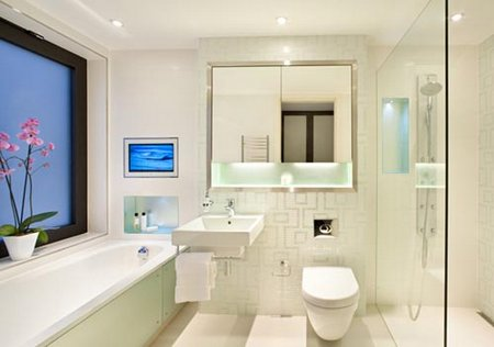 How British Decorate Their Bathroom? - www.nicespace.me