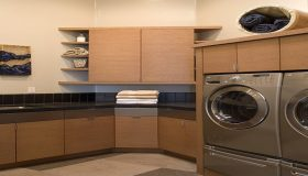 Ideas For Organizing A Laundry Room