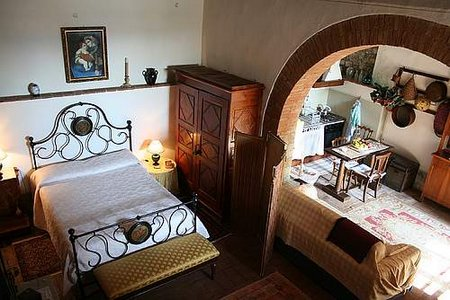 Decorating Bedroom In A Tuscan Style - www.nicespace.me