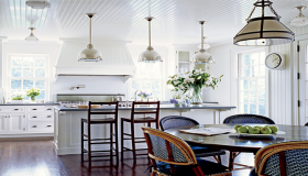 Kitchen & Feng Shui Tips