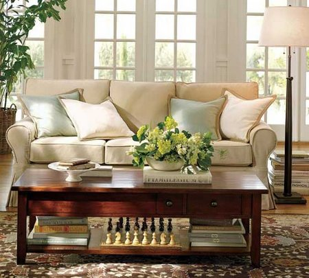 Contemporist-design-of-Ideas-of-Living-Rooms-with-A-Vintage-Design-From-Pottery-Barn