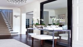 Where Are The Best Places To Use Mirrors In Your Home?