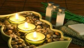 Feng Shui Tips: Placing Candles In Living Space