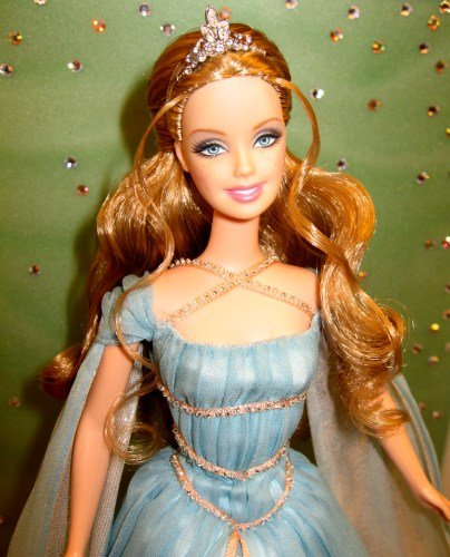 barbie collectible-doll