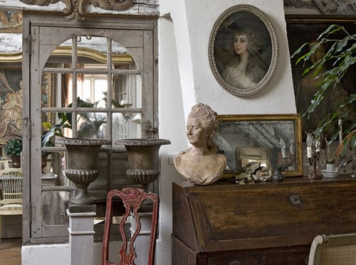 french antique-rafined