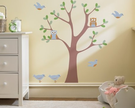 Nursery-Wall-Decor