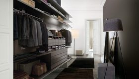 Modern Closets by Poliform Design