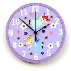 wall-clock-kids